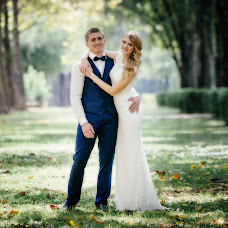 Wedding photographer Evgeniy Reznik (foolton). Photo of 17.10.2017