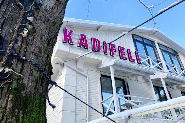 Kadifeli Konak Butik Otel