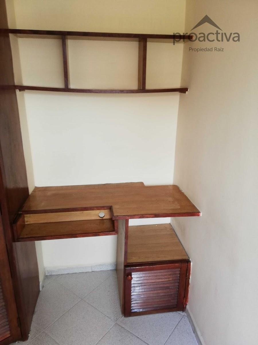 apartamento en arriendo la pilarica 497-2629