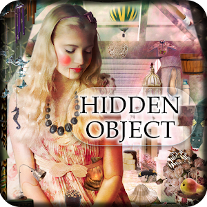 Hidden Object – Marionettes for PC and MAC