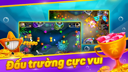 Bu1eafn Cu00e1 Nu1ed5 Hu0169 Online  screenshots 3