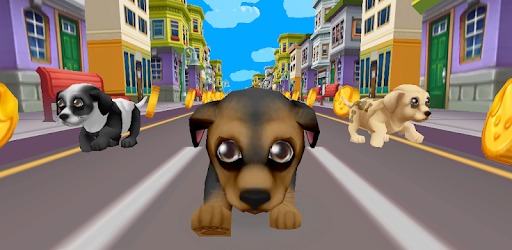 Dog Run - Pet Dog Simulator - Apps on Google Play