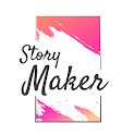 InstaStory: Story Maker For Instagram & Facebook icon
