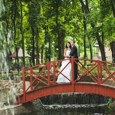 Vestuvių fotografas Aleksandr Talancev (TALANSEV). Nuotrauka 20.12.2018