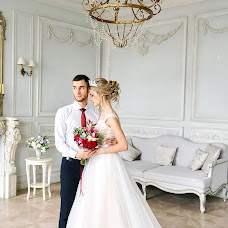 Wedding photographer Mariya Aleksandrova (mfotomaker). Photo of 10.01.2018