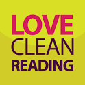 Love Clean Reading icon