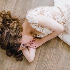 Wedding photographer Pavel Pervushin (Perkesh). Photo of 08.03.2018