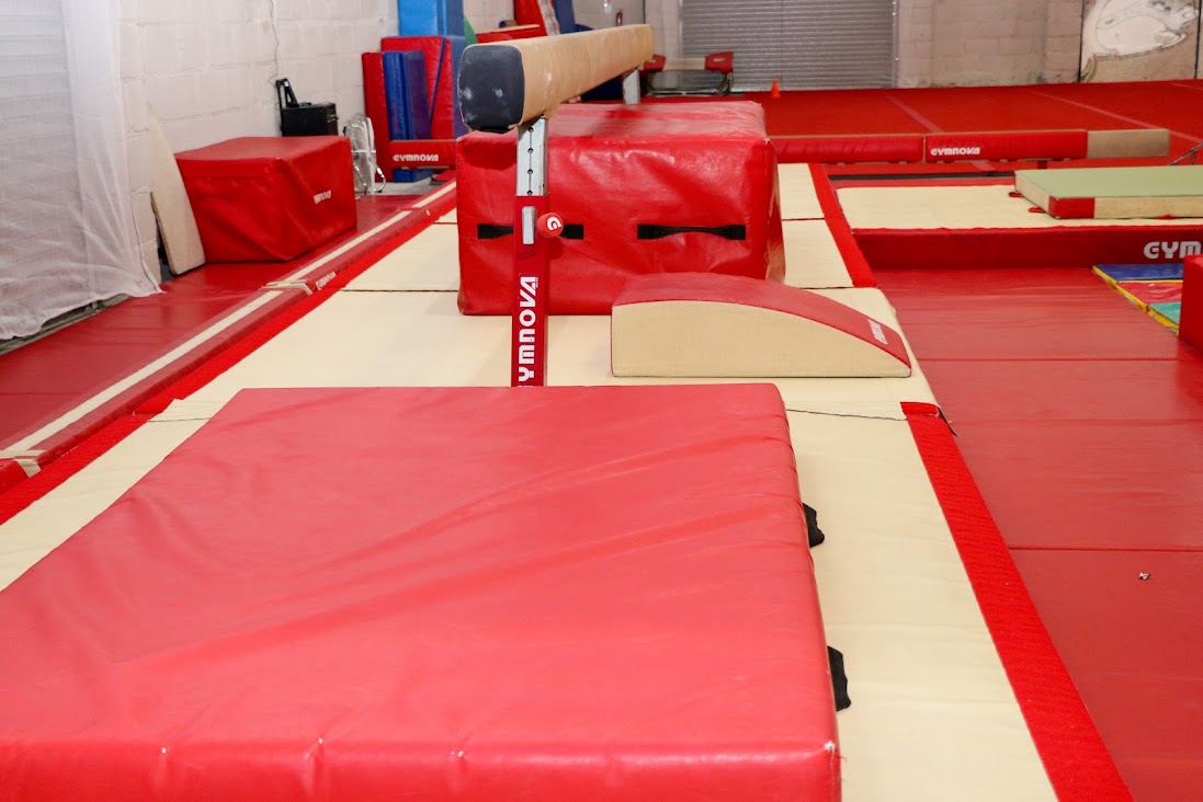 Kestrel Gymnastics Academy Woodchurch near Tenterden