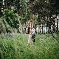 Wedding photographer Anastasiya Baranova (Myanastasy). Photo of 18.06.2018