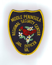 Photo: Middle Peninsula Regional Security Center
