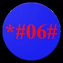 Phone secret code icon
