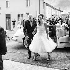 Fotografo di matrimoni Manuel Rusca (rusca). Foto del 18.06.2016