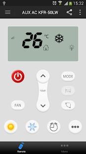App Universal TV Remote-ZaZa Remote APK for Windows Phone