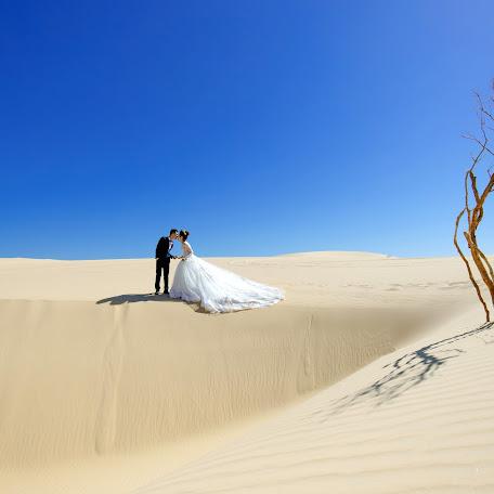 Wedding photographer Lê Thanh hùng (Lethanhhung). Photo of 21.03.2017