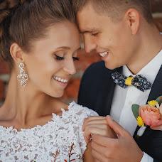 Wedding photographer Artem Kuzmichev (Kuzmichev). Photo of 16.01.2016
