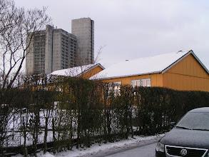 Photo: Herlevhuse