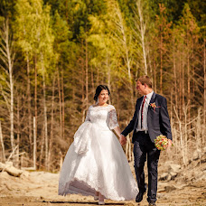 Wedding photographer Aleksandr Bogoradov (ctsit). Photo of 21.09.2015