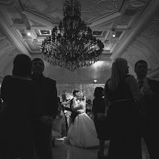 Wedding photographer Aleksandr Sichkovskiy (SigLight). Photo of 15.12.2018