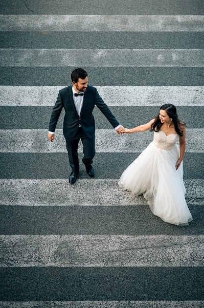 婚礼摄影师Massimiliano Magliacca(Magliacca)。10.05.2018的照片