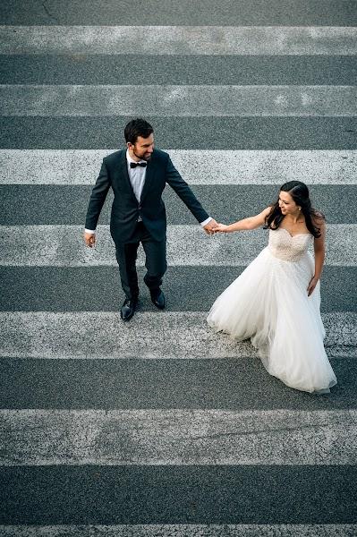 Bröllopsfotograf Massimiliano Magliacca (Magliacca). Foto av 10.05.2018