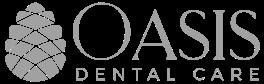 Oasis Dental Care logo