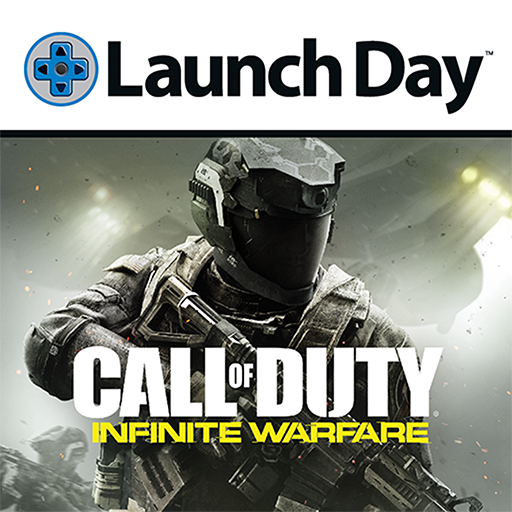 LaunchDay - Call of Duty (app)