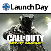 LaunchDay - Call of Duty 2.1.3 Icon