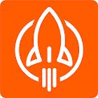RocketRoute FlightPlan icon