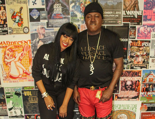 Did Trina and Trick Daddy ever date?