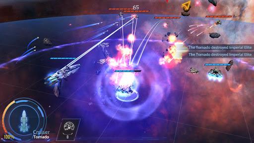 Galaxy Reavers 2 screenshots 1