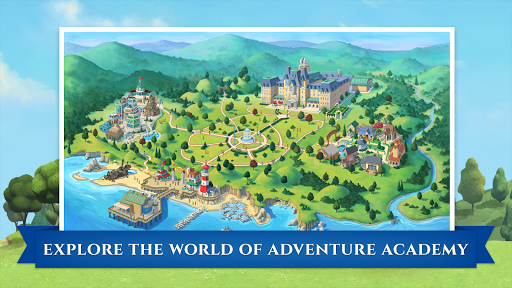 PC u7528 Adventure Academy 1