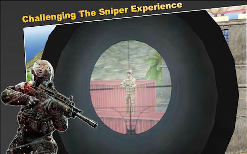 Commando IGI Gun Shooter 3D 9