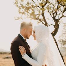 Wedding photographer Memduh Çetinkaya (memduhcetinkay). Photo of 25.09.2018