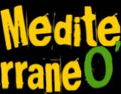 Logo Festival MediterraneO