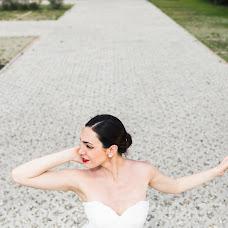 Wedding photographer Antonio Palermo (AntonioPalermo). Photo of 19.09.2018