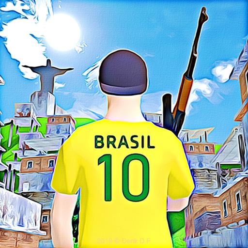 Baixar Favela Combat Online