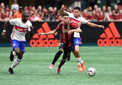 Officiel : Newcastle vient de battre son record de transfert en s'offrant Miguel Almiron (Atlanta United)