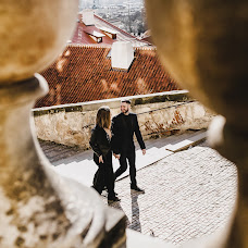 Wedding photographer Aleksandra Namestnikova (namestnikova). Photo of 03.03.2016