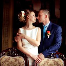 Wedding photographer Margarita Voronezhceva (Kritka). Photo of 09.11.2015