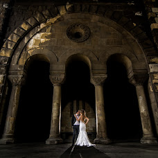 Wedding photographer Vladimir Milojkovic (vova). Photo of 05.06.2017