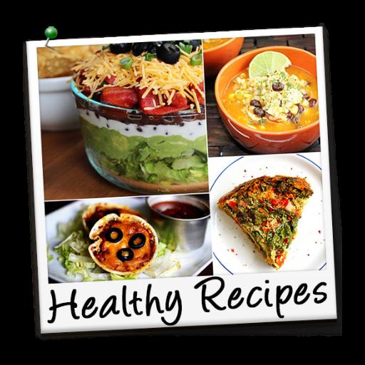 Healthy Recipes Free