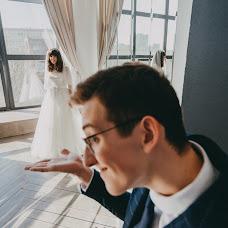 Wedding photographer Mikhail Pichkhadze (mickel). Photo of 24.04.2018
