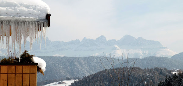 Ganischgerhof Mountain Resort