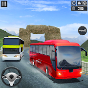 Uphill Bus Driving