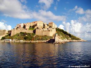 Photo: #005-La citadelle de Calvi
