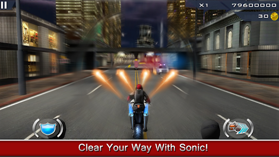 Dhoom:3 The Game 4