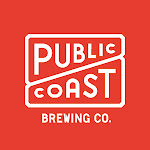 Logo for Public Coast Brewing Company