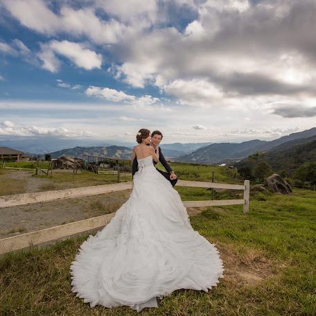 Wedding photographer Derek Tee (derektee). Photo of 27.04.2015