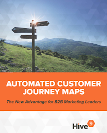 Automated Customer Journey Maps