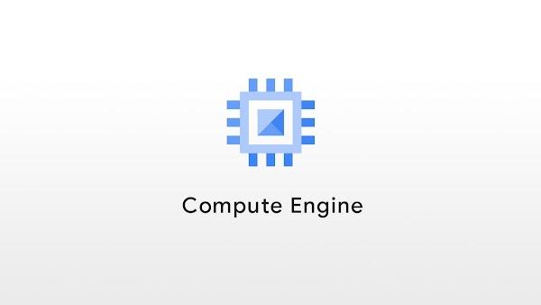 Compute Engine icon
